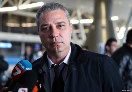 Станков: Всеки българин трябва да се гордее с успеха на Лудогорец