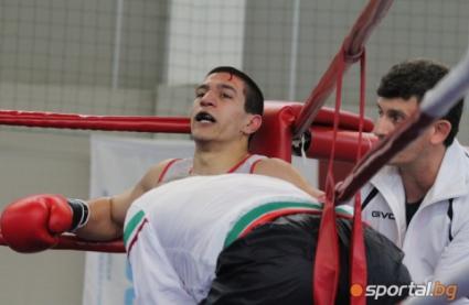Само Стефани Койков не успя да спечели полуфинала си