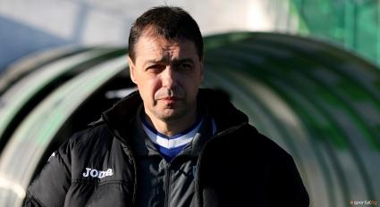 Хубчев: Мотивацията е политика на целия клуб