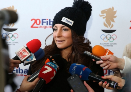 Александра Жекова: След Сочи хората ме накараха да се чувствам звезда