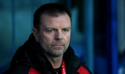 Стойчо за дербито с Левски: Не трябва да изпадаме в еуфория