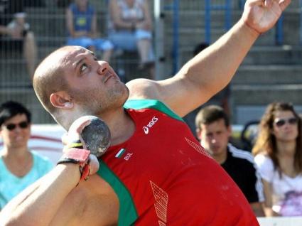 Георги Иванов втори в Берлин