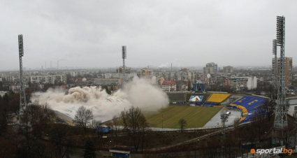 """Иво Тонев не съжалява за сектор """"А"""" и обяви колко милиона още са нужни"""