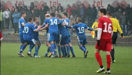 Втора поредна победа за Левски срещу ЦСКА