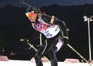 Биатлонистите ни карали с чужди ски