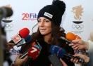 Министерството даде 100 000 лева на Сани Жекова