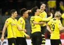Борусия (Дортмунд) с важна крачка към основната си цел (видео)