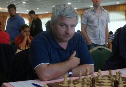 Кирил Георгиев спечели блицтурнир в Скопие