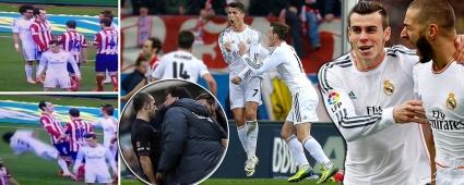 Възроден Атлетико и лидер Реал Мадрид