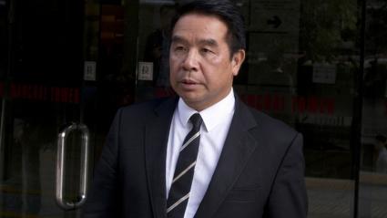 Собственикът на Бирмингам признат за виновен в пране на пари