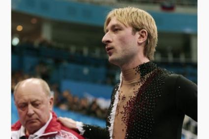 Плюшченко претърпя успешна операция