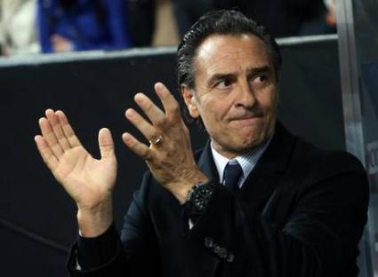 Прандели потвърди, че иска да остане треньор на Италия