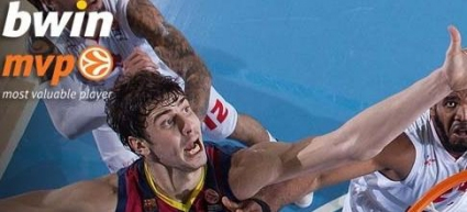 Анте Томич – MVP за февруари в Евролигата (видео)