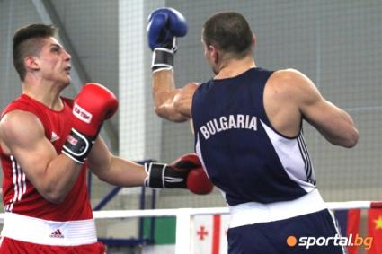 Боксът кандидат за първенството на ЕС