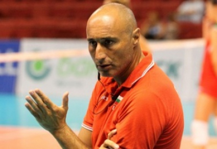 Марчело Абонданца излиза срещу България