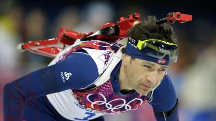 Великанът Бьорндален няма да спира със спорта до 2016 година