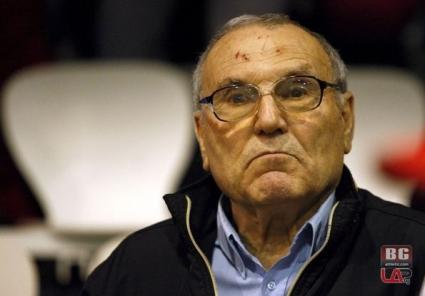 75-годишен юбилей за Никола Николов