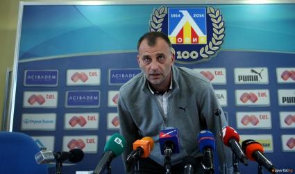 Тони Здравков ще говори утре