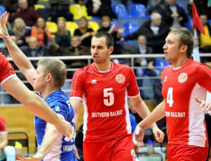 Русия очаква Локомотив (Харков) да се върне в Суперлигата