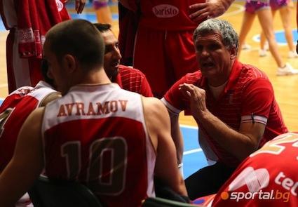 Сашо Везенков: Националният отбор трябва да бъде воден от чужденец