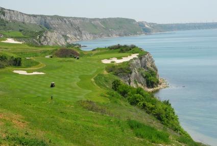 Индийска компания иска да организира голф събития у нас