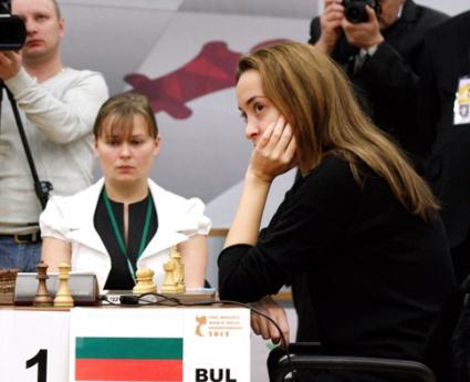 Победа за Чепаринов, поражение за Стефанова