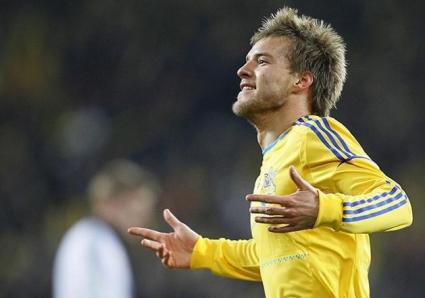 Ливърпул и Зенит питат за Ярмоленко, цената му е 40 милиона евро