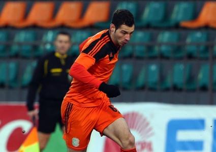 Славчев: България трябва да се гордее с представянето на Лудогорец, но ние с радост ще ги победим