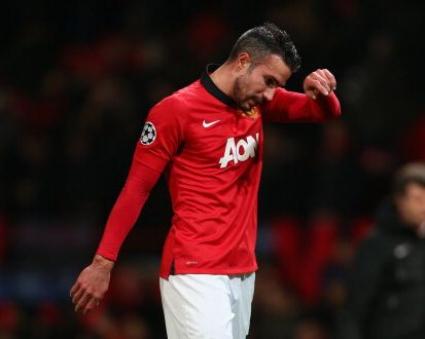 Бивш треньор в Ман Сити: Ван Перси никога не би отишъл в Юнайтед, ако знаеше, че сър Алекс ще си тръгне