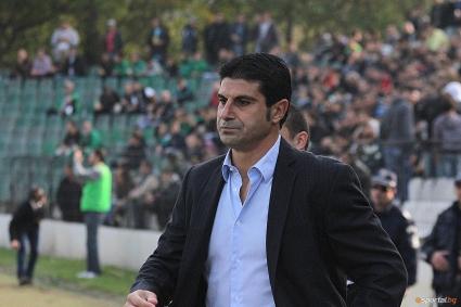 Гонзо мисли за мача с Любимец, Левски и Черно море ще уточняват бъдещето му