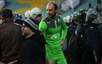 Блажевич разочарован: Трябваше да спечелим 9 точки, а взехме само 1