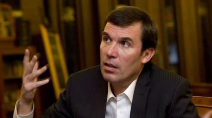 Силвио Данаилов представи кандидатурата си за втори мандат за президент на ЕШС