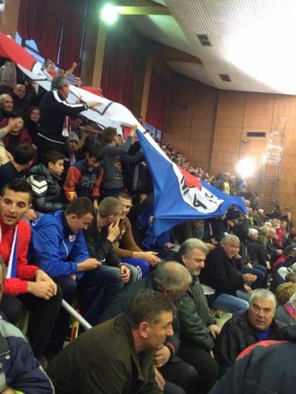 Марек пуска автобуси до София за финалите за Купата на България