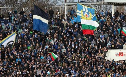 Цени и продажба на билети за Левски - Ботев (Пд)