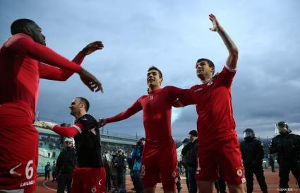 Кога ще можем да си купим акции на ЦСКА?