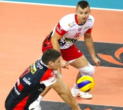Ники Пенчев и Ресовия на една победа от полуфинал в Полша