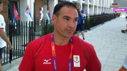 Около 2.5 милиона лева ще струва организацията на европейското първенство по спортна гимнастика в София