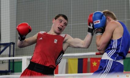 160 боксьори ще мерят сили на държавния шампионат