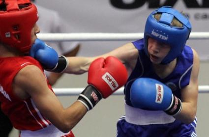 """Изиграха се 54 срещи от световното първенство по бокс за младежи в """"Арена Армеец"""""""