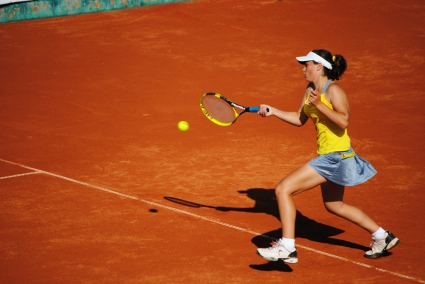 Вивиан Златанова достигна 1/4-финалите в Казахстан