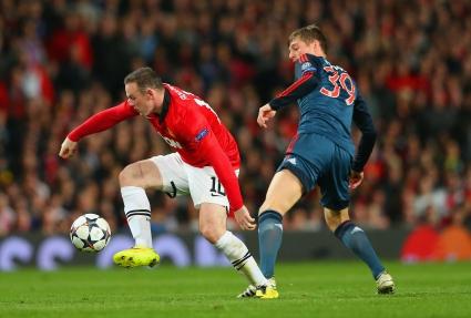 Няма нужда Юнайтед да прави оферта за Кроос, твъди агентът му
