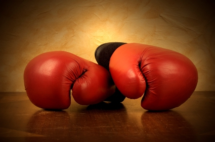 Кристиян Дойчев с победа без бой на световното по бокс