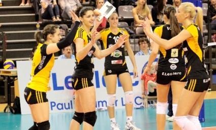 Ева Янева и Кан на полуфинал във Франция