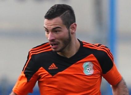Лацио поиска звездата на родния футбол - определиха българина за един от най-добрите халфове