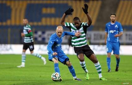 Левски и Черно море си разменят футболисти