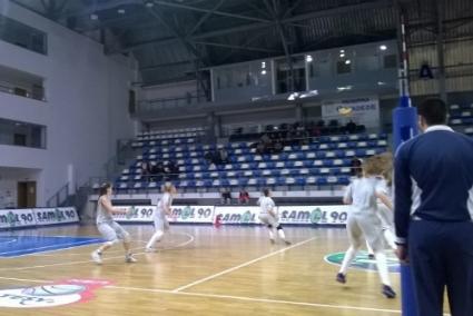 Девойките на България с чисто 3:0 срещу Румъния