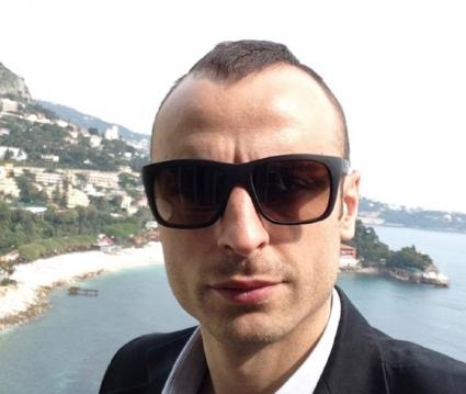 Бербатов се шири в луксозен хотел