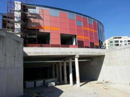 Пловдив губи домакинството на Евроволей 2015?