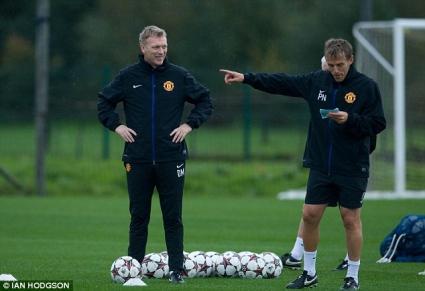 Фил Невил: Първият ни сезон в Юнайтед е пълен провал