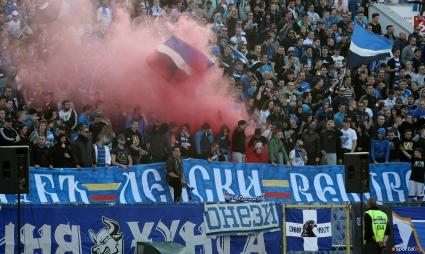 Доказано: Левски е най-популярният отбор в България